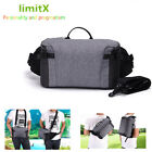 Multifunction Waterproof Outdoor Travel Camera Case Sling Photo Bag For Sony