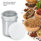 Stainless Steel Chocolate Shaker Icing Sugar Powder Flour Coffee Sifter