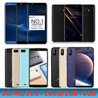 Blackview A20 A30/cubot J3/leagoo M9 Android 8.1 Unlocked Mobile Phone 3g 8/16gb