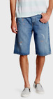 NWT Levi's Men's 569 Loose Straight Fit Denim Short Size 34