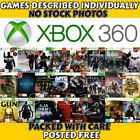 💙?XBOX 360 Games Rated M & OVER●ҩ? GAME TITLES STARTING WITH A to Kҩ●? 18/01/19 $6.0 AUD on eBay