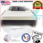 Waterproof Hypoallergenic Soft Jersey Mattress Protector Pad Bed Cover King Full image