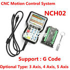 NC Card USB CNC Motion Control System Axis Controller Board NCH02 LJ