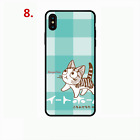Chi's Sweet Home Soft Phone Case Cover for Iphone XR XS X 6 7 8  Huawei 20
