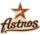 Houston Astros vinyl sticker for skateboard luggage laptop tumblers car (g) on Ebay