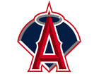 Los Angeles Angels vinyl sticker for skateboard luggage laptop tumblers car (d) on Ebay