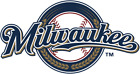 Milwaukee Brewers vinyl sticker for skateboard luggage laptop tumblers car (c) on Ebay