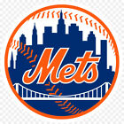 New York Mets vinyl sticker for skateboard luggage laptop tumblers car (j) on Ebay