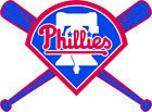 Philadelphia Phillies vinyl sticker for skateboard luggage laptop tumblers car a on Ebay