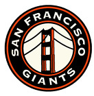 San Francisco Giants vinyl sticker for skateboard luggage laptop tumblers car j on Ebay