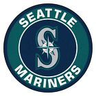 Seattle Mariners vinyl sticker for skateboard luggage laptop tumblers car i on Ebay