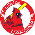 St. Louis Cardinals vinyl sticker for skateboard luggage laptop tumblers  b on Ebay