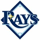Tampa Bay Rays vinyl sticker for skateboard luggage laptop tumblers car c on Ebay