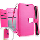 For SAMSUNG GALAXY J2 / J2 Core -  Book Style Wallet Case Cover w/ Card Pockets