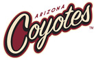 Arizona Coyotes Sticker for skateboard luggage laptop tumblers car b $7.99 USD on eBay