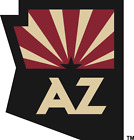 Arizona Coyotes Sticker for skateboard luggage laptop tumblers car d $7.99 USD on eBay