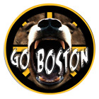 Boston Bruins Sticker for skateboard luggage laptop tumblers car g $7.99 USD on eBay