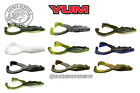 Kyпить YUM Tip Toad Topwater Buzz Frog 4in 5pk - Pick на еВаy.соm