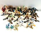 CHOOSE: 2004 Star Wars Galactic Heroes Figurines * Combine Shipping! $2.5 USD on eBay
