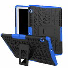 New Rugged Armor Hybrid Case Shockproof Cover For Huawei MediaPad T5 10.1 Tablet