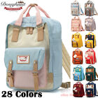 Original Doughnut Macaroon Rucksack Travel Backpack Unisex School Bag Bookbag