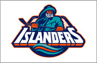 New York Islanders Vinyl sticker for skateboard luggage laptop tumblers car c $3.99 USD on eBay