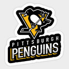 Pittsburgh Penguins vinyl sticker for skateboard luggage laptop tumblers car a $7.99 USD on eBay