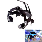 Adjusted virtual reality helmet VR battle Headband for Children Adult HTC VIVE