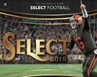 2018 PANINI SELECT Base Premier Level YOU PICK FROM LIST FINISH YOUR SET