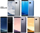 Samsung Galaxy S8 S8 Plus Smartphone Factory Unlocked GSM AT T T-Mobile Verizon