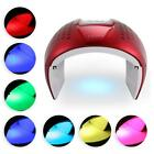 7-Colors LED Photon Light Therapy PDT Facial Skin Rejuvenation Beauty Machine HB