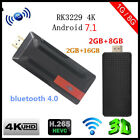 1+8/2+8/2+16G MK809III&MK809IV TV Dongle Stick 4K Quad Core WiFi for Android 7.1