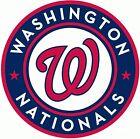 Washington Nationals Printed Vinyl Decal Sticker for Car Truck Cornhole Phone on Ebay