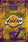 LOS ANGELES LAKERS Poster, Lakers Basketball Print Free Shipping Us on eBay