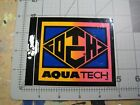 vtg 1980s Gotcha surf street sticker - classic 80s clothing hang tags