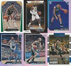 2018-19 Panini Hoops Basketball Pick- Base, Inserts, Parallels Free Shipping