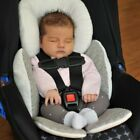US Newborn Baby Car Seat Stroller Cushion Pad Liner Head Body Support Pillow Mat