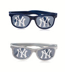 New York Yankees MLB Collection Printed Eye Sun Glasses Party Favor 2 Styles⚾ on Ebay