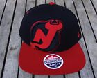 RHTZIP-2 ZEPHYR NEW JERSEY DEVILS TEAM ICE HOCKEY MENS SPORT SNAPBACK HAT $19.99 USD on eBay