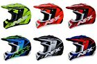 AFX Adult FX-17 Holeshot Dirt Bike Helmet Dual Sport ATV UTV 2019 DOT ECE