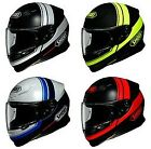 Shoei RF-1200 Philosopher Adult Motorcycle Helmet Snell DOT Sport Bike 2019