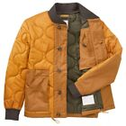 NWT Timberland Men's Scar Ridge Waterproof Snorkel Heavy Down Jacket Parka A1MXX