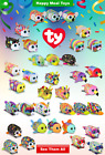 McDonalds 2019 TY Teenie Teeny TYs Happy Meal Toy - Brand New in Sealed Package