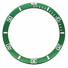 Diver Watch Bezel Insert Made for Seiko SKX007 SKX009,SKX011 Cal.7S26 Bezels & Inserts - 57714