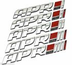 NEW APR Decal Car Styling sticker STAGE 1 2 3 abs Racing badge REAL TUNERS GOAPR $10.99 USD on eBay