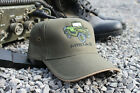 M151 M151A2 Embroidered Military Vehicle Hat MUTT