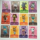 Animal Crossing Amiibo Cards | Series 3 | Choose Your Own | 201 - 300 | NEW