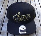 NEW NITRO CIRCUS RACING MOTOCROSS BLACK GOLD SNAPBACK MENS HAT RHTALP-2