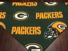 Green Bay Packers NFL  Over The Collar Dog Bandana $6.5 USD on eBay