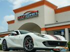 2019 812 Superfast  2019 Ferrari 812 Superfast Automatic. Great color combo! Loaded with options!